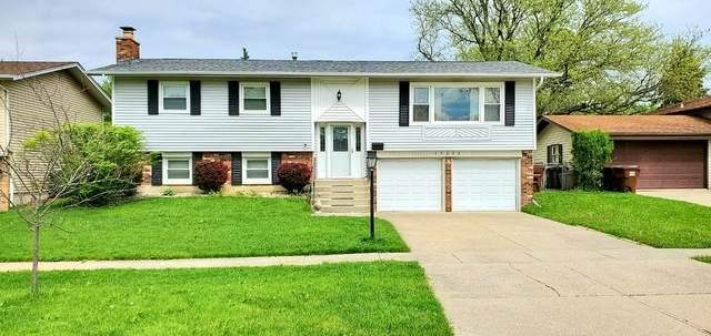 15233 Ridgeland Avenue, Oak Forest, IL 60452 (MLS #10724190) :: Littlefield Group