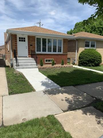 6638 W 63rd Street, Chicago, IL 60638 (MLS #10724202) :: The Mattz Mega Group