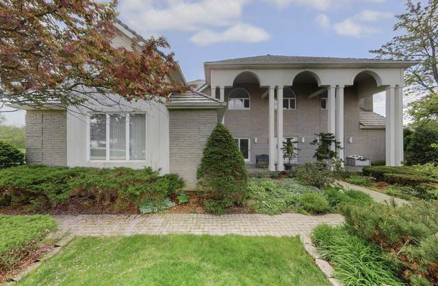11811 Shade Cove Court, Orland Park, IL 60467 (MLS #10724203) :: Lewke Partners