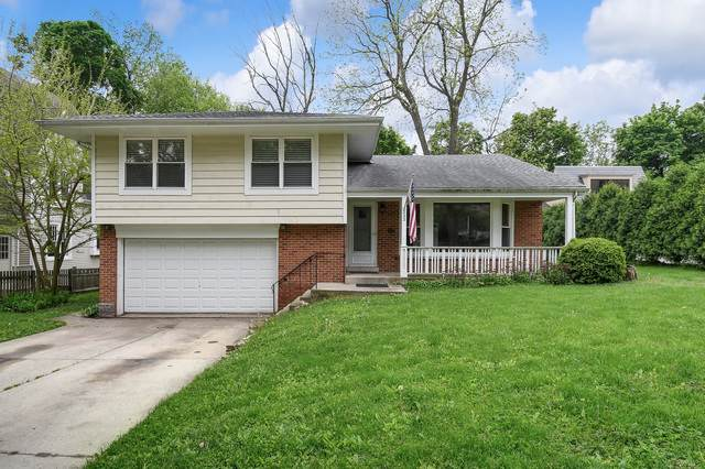222 E Walnut Street, Hinsdale, IL 60521 (MLS #10724206) :: The Wexler Group at Keller Williams Preferred Realty