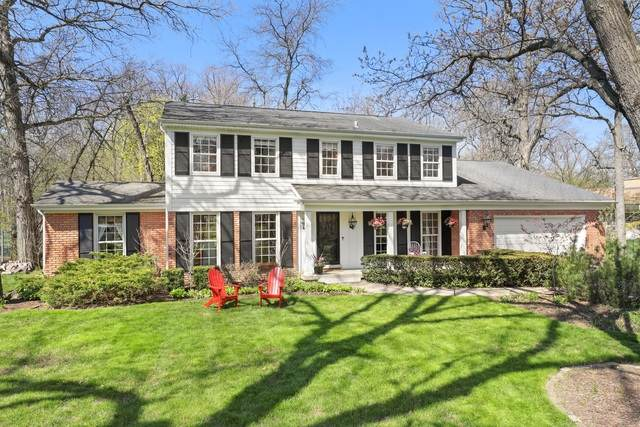 510 Beverly Place, Lake Forest, IL 60045 (MLS #10724211) :: Lewke Partners