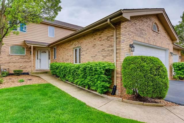 7705 Richardson Lane, Tinley Park, IL 60487 (MLS #10724215) :: The Wexler Group at Keller Williams Preferred Realty