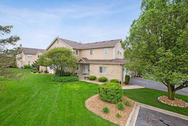 19301 Brushwood Lane, Tinley Park, IL 60487 (MLS #10724218) :: Property Consultants Realty