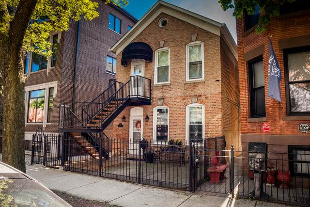 3152 S Wells Street, Chicago, IL 60616 (MLS #10724223) :: Property Consultants Realty