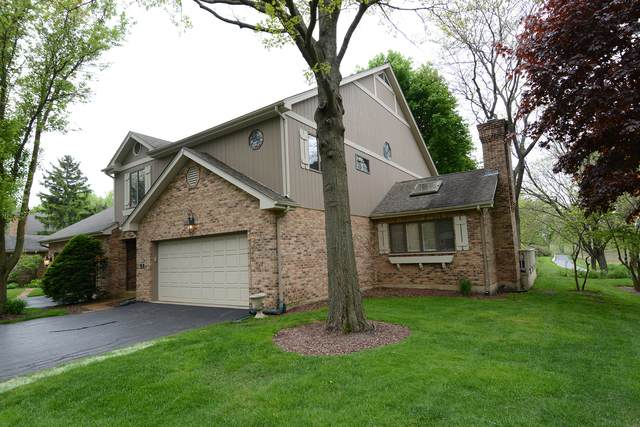 34 Country Club Drive, Bloomingdale, IL 60108 (MLS #10724228) :: Littlefield Group