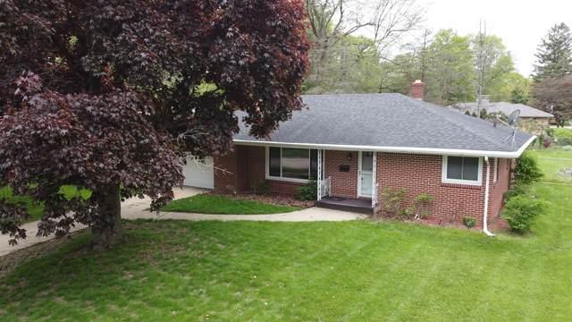 1320 Arden Avenue, Rockford, IL 61107 (MLS #10724237) :: Littlefield Group