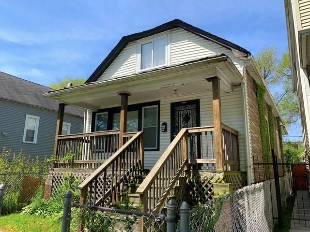 8408 S Colfax Avenue, Chicago, IL 60617 (MLS #10724241) :: Jacqui Miller Homes