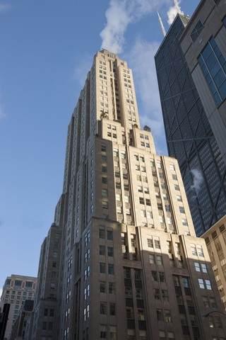 159 E Walton Place 17AC, Chicago, IL 60611 (MLS #10724242) :: Jacqui Miller Homes
