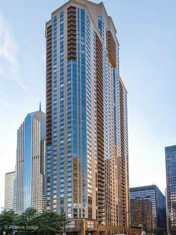 222 N Columbus Drive #3410, Chicago, IL 60601 (MLS #10724244) :: Jacqui Miller Homes