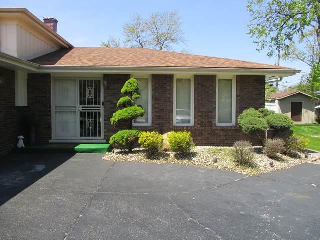 14804 University Avenue, Dolton, IL 60419 (MLS #10724245) :: Jacqui Miller Homes