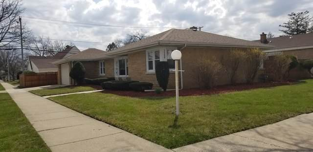 3500 Madison Street, Bellwood, IL 60104 (MLS #10724254) :: Littlefield Group