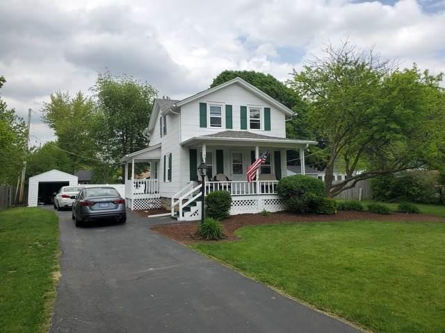 1615 W Galena Boulevard, Aurora, IL 60506 (MLS #10724255) :: Property Consultants Realty
