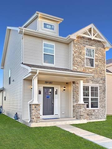 39W183 S Mill Creek Drive, Geneva, IL 60134 (MLS #10724300) :: Property Consultants Realty
