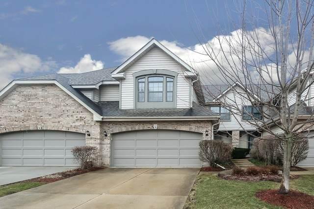 152 Benton Lane, Bloomingdale, IL 60108 (MLS #10724309) :: Ani Real Estate