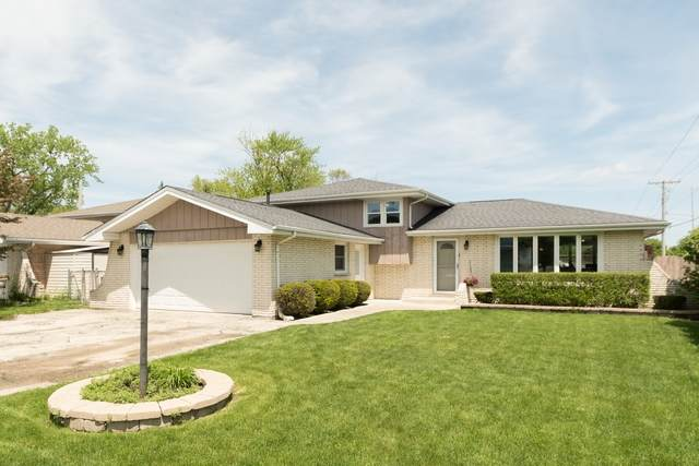 10249 S 84th Avenue, Palos Hills, IL 60465 (MLS #10724324) :: The Wexler Group at Keller Williams Preferred Realty