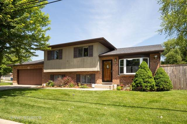 189 Martha Street, Bensenville, IL 60106 (MLS #10724326) :: BN Homes Group