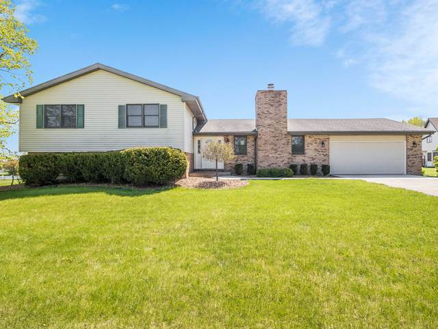 21735 Kingston Way, Mokena, IL 60448 (MLS #10724327) :: The Wexler Group at Keller Williams Preferred Realty