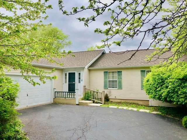 300 Boston Court, South Elgin, IL 60177 (MLS #10724355) :: Knott's Real Estate Team