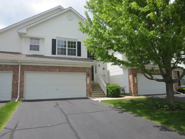 876 Stuarts Drive #3102, St. Charles, IL 60174 (MLS #10724363) :: The Wexler Group at Keller Williams Preferred Realty