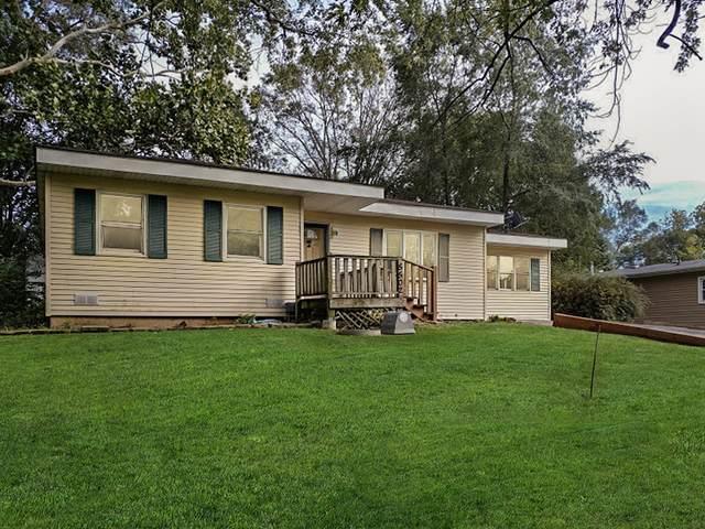 5502 Fox Lake Road, Mchenry, IL 60051 (MLS #10724368) :: The Dena Furlow Team - Keller Williams Realty