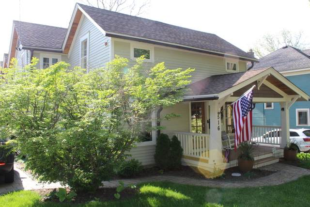 516 S Grove Avenue, Barrington, IL 60010 (MLS #10724391) :: The Dena Furlow Team - Keller Williams Realty