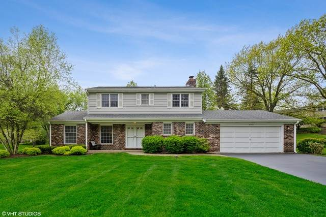 6006 Acorn Court, Crystal Lake, IL 60014 (MLS #10724392) :: The Spaniak Team
