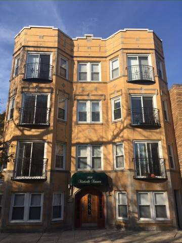 3918 N Kedvale Avenue 1S, Chicago, IL 60641 (MLS #10724396) :: Littlefield Group