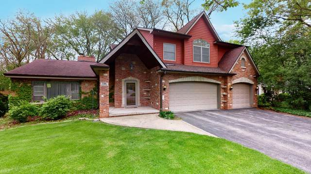 736 Park Drive, Flossmoor, IL 60422 (MLS #10724405) :: The Wexler Group at Keller Williams Preferred Realty