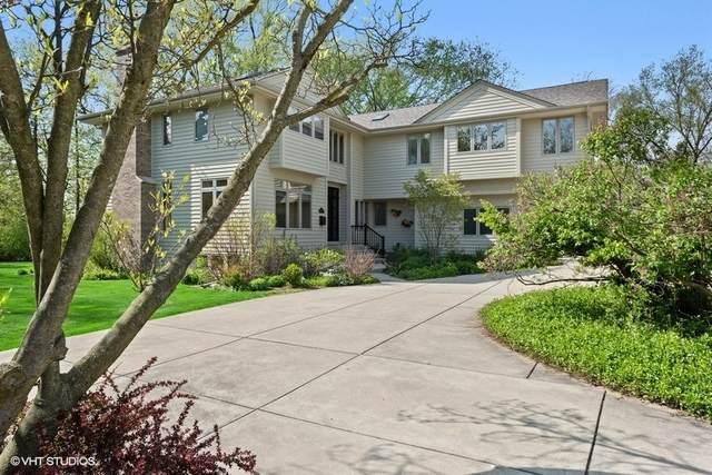 360 Hill Avenue, Glen Ellyn, IL 60137 (MLS #10724409) :: Littlefield Group