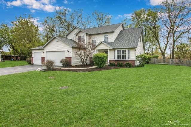 926 Crestville Court, Gurnee, IL 60031 (MLS #10724415) :: Property Consultants Realty