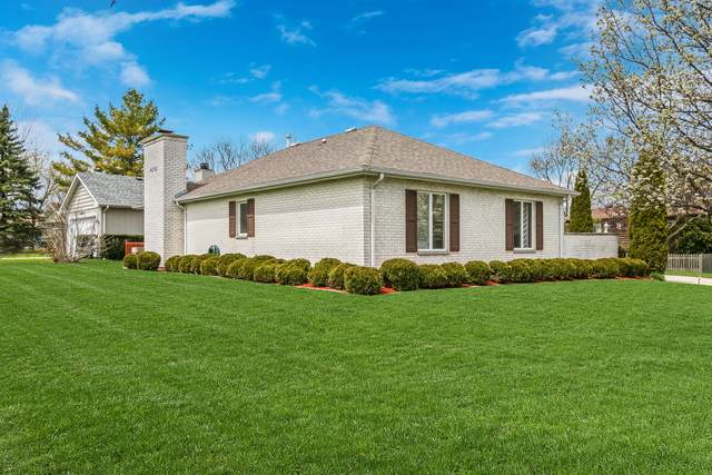 4252 Shadowrock Court, Gurnee, IL 60031 (MLS #10724428) :: Property Consultants Realty