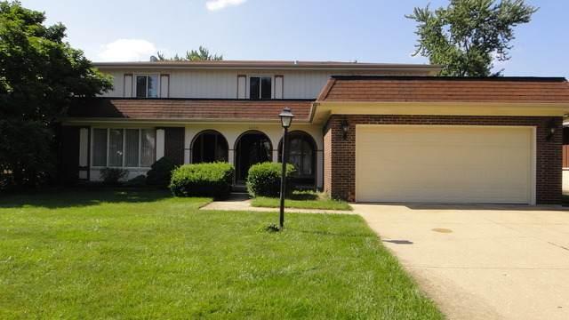 1109 W Gramercy Lane, Addison, IL 60101 (MLS #10724431) :: BN Homes Group