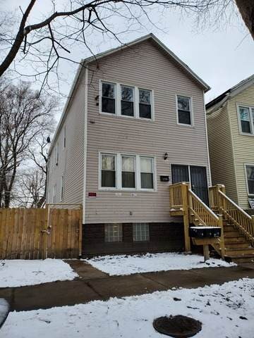 4758 S Princeton Avenue, Chicago, IL 60609 (MLS #10724435) :: Property Consultants Realty