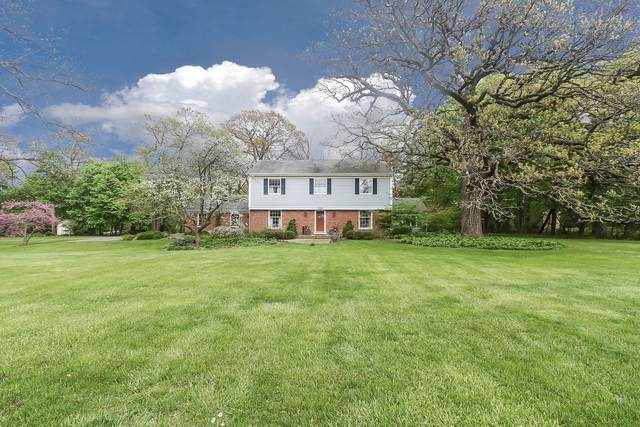 125 Old Oak Road, North Barrington, IL 60010 (MLS #10724455) :: Helen Oliveri Real Estate