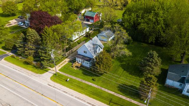 16417 Il Route 173, Harvard, IL 60033 (MLS #10724471) :: Ryan Dallas Real Estate
