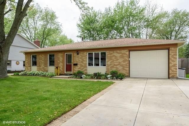 532 Ridge Circle, Streamwood, IL 60107 (MLS #10724493) :: Property Consultants Realty