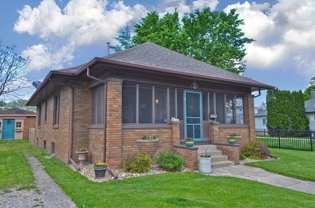 1426 Illinois Avenue, Ottawa, IL 61350 (MLS #10724501) :: Angela Walker Homes Real Estate Group