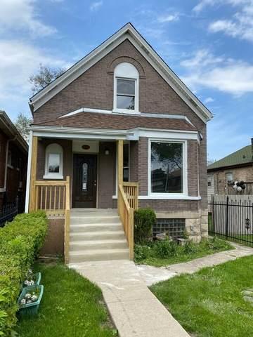 4616 W Monroe Street, Chicago, IL 60644 (MLS #10724508) :: Suburban Life Realty