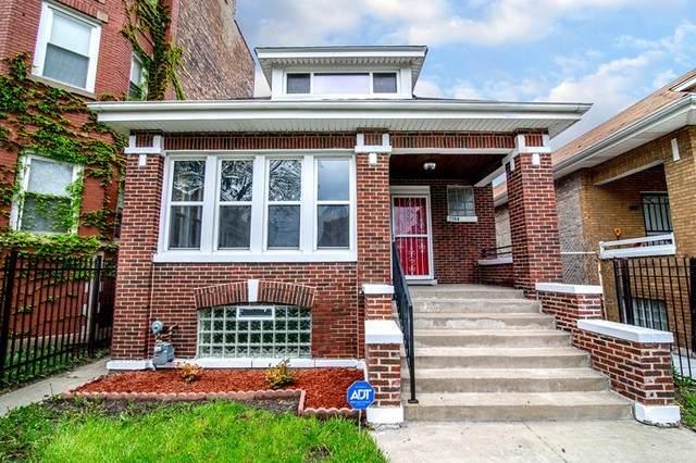 7750 S Marshfield Avenue, Chicago, IL 60620 (MLS #10724511) :: Suburban Life Realty