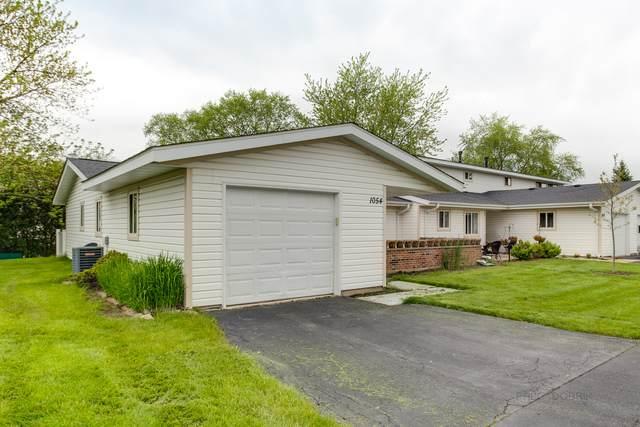 1054 Groton Court, Schaumburg, IL 60193 (MLS #10724518) :: Angela Walker Homes Real Estate Group