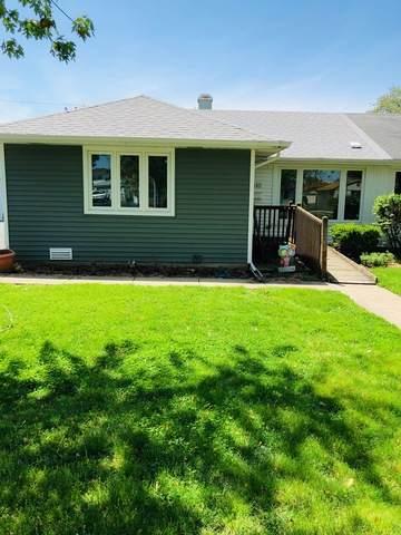 4545 W 88th Street, Hometown, IL 60456 (MLS #10724521) :: Suburban Life Realty