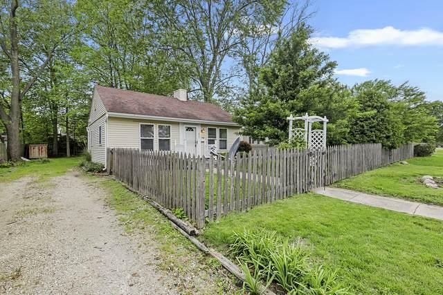 807 N Harris Avenue, Champaign, IL 61820 (MLS #10724545) :: John Lyons Real Estate