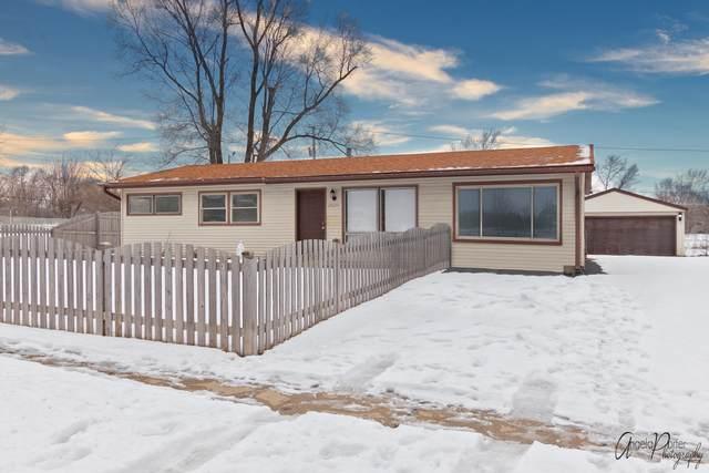 36319 N Grandwood Drive, Gurnee, IL 60031 (MLS #10724559) :: Property Consultants Realty