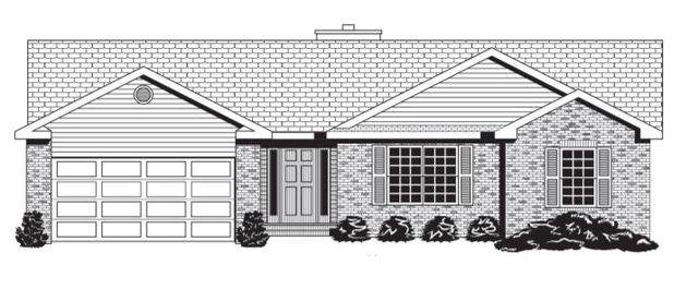 930 E Short Drive, Coal City, IL 60416 (MLS #10724587) :: John Lyons Real Estate