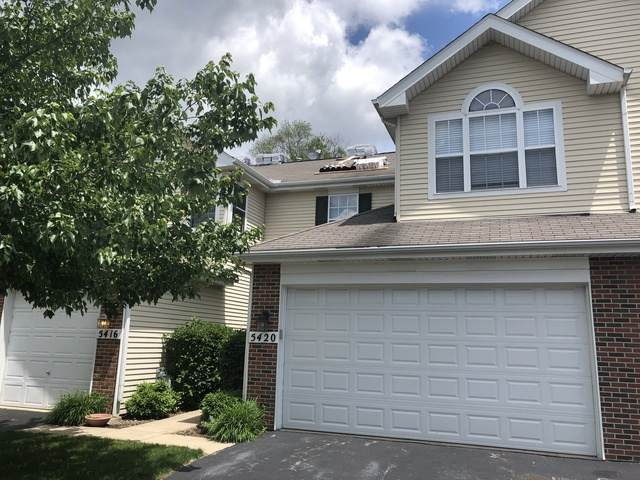 5420 Mayflower Court, Rolling Meadows, IL 60008 (MLS #10724610) :: BN Homes Group