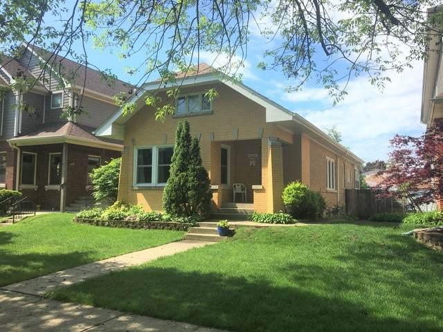 6134 N Newburg Avenue, Chicago, IL 60631 (MLS #10724613) :: BN Homes Group