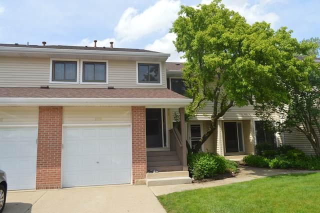 1038 Pine Tree Circle N #1038, Buffalo Grove, IL 60089 (MLS #10724641) :: Suburban Life Realty