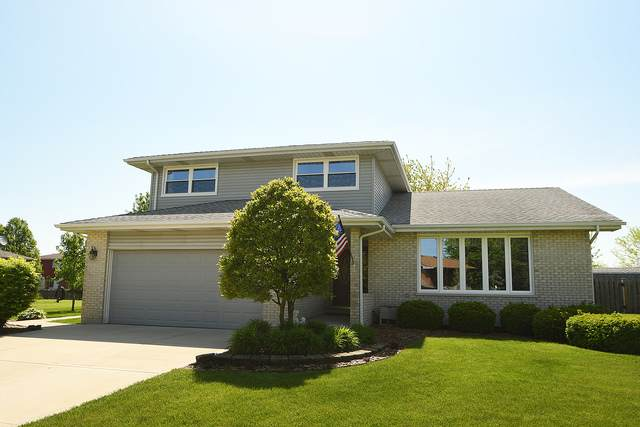 19543 S Highview Lane, Frankfort, IL 60423 (MLS #10724673) :: The Wexler Group at Keller Williams Preferred Realty