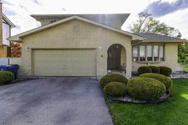 10680 Granada Court, Palos Hills, IL 60465 (MLS #10724678) :: The Wexler Group at Keller Williams Preferred Realty