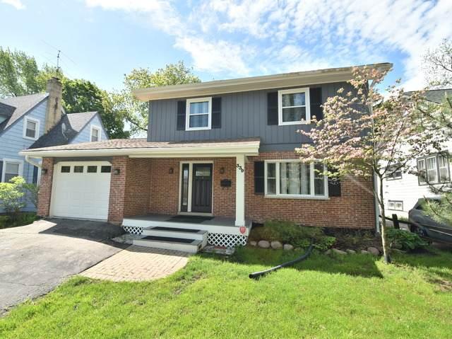 339 E Russell Street, Barrington, IL 60010 (MLS #10724687) :: Ani Real Estate